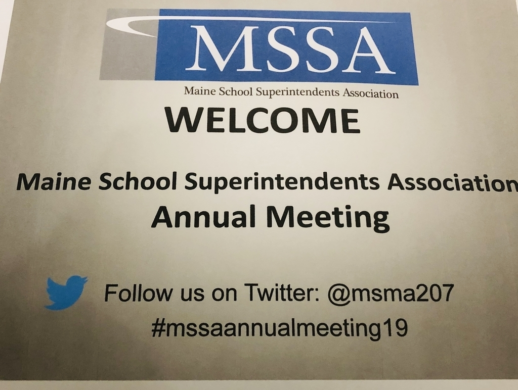 Welcome - MSSA Annual Meeting